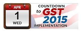 Malaysia GST