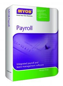 MYOB Malaysia Payroll